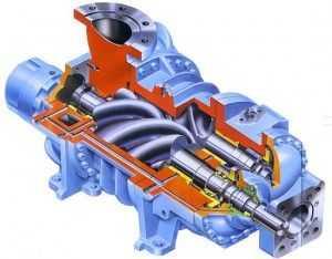 Выбор винтового компрессора для покраски зависит от нескольких факторов