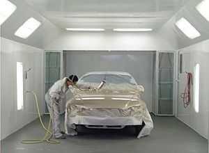 Подготовка авто к покраске своими руками с
