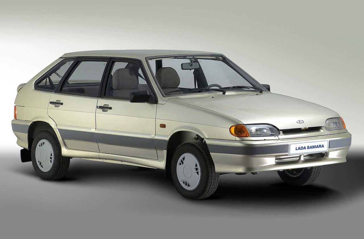 Особенности кузова ВАЗ 2114