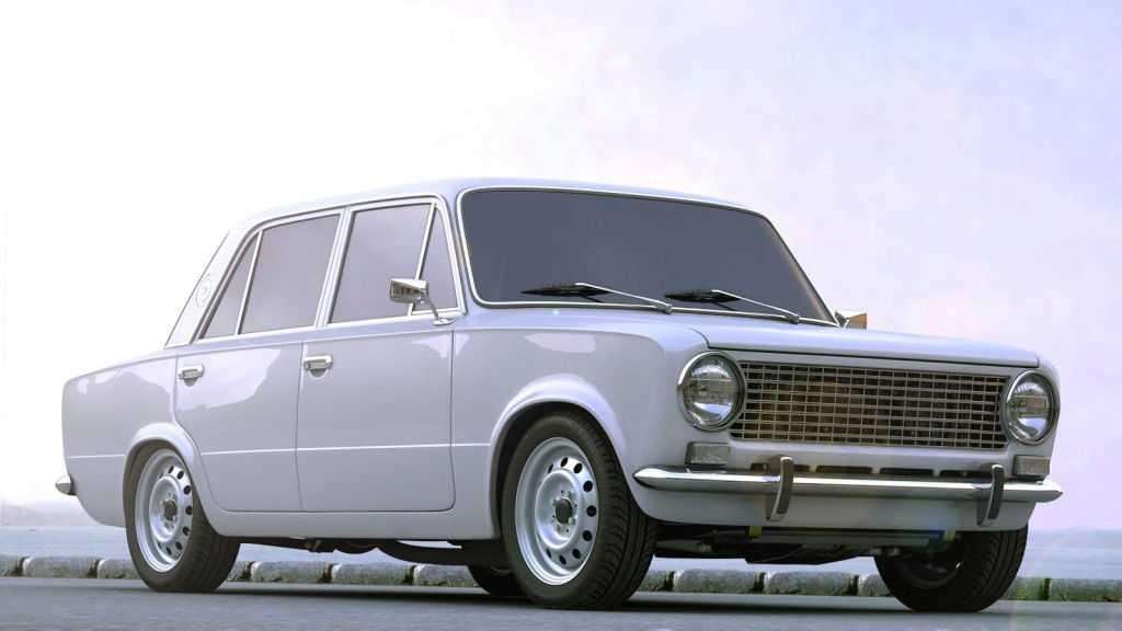 Это был популярный советский автомобиль
