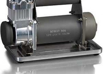 Возможно ли использовать для покраски авто компрессор Беркут R 20?