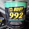 Надежная защита авто от коррозии – антикоррозионный грунт Body 992