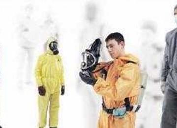 Лучший метод покраски авто без пыли – использование многоразового малярного костюма