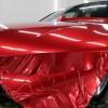 Автовинил: обучение оклейки пленкой автомобиля своими руками