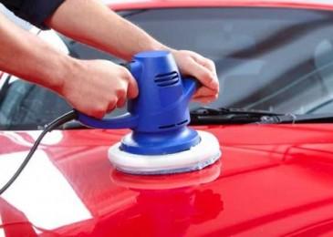 Выбор шлифовальной машинки для автомобиля