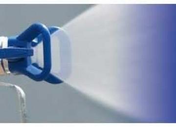 Безвоздушная покраска: секреты и тонкости выбора аппарата для распыления