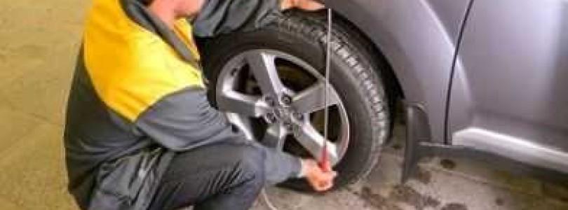 PDR своими руками: выпрямляем вмятины на кузове без покраски