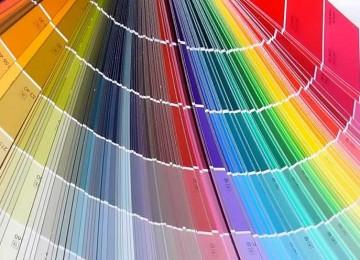 Определение кода автомобильной краски