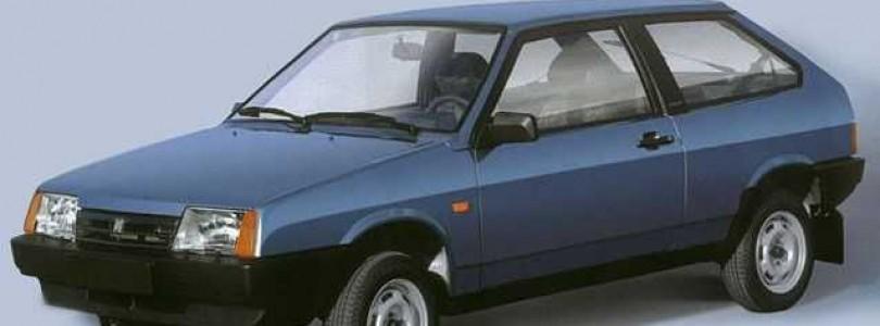Особенности конструкции и виды ремонта кузова ВАЗ 2108