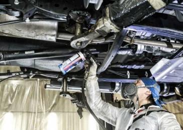 Лучший антикор для автомобиля на сегодняшний день: рейтинг средств для обработки кузова от коррозии