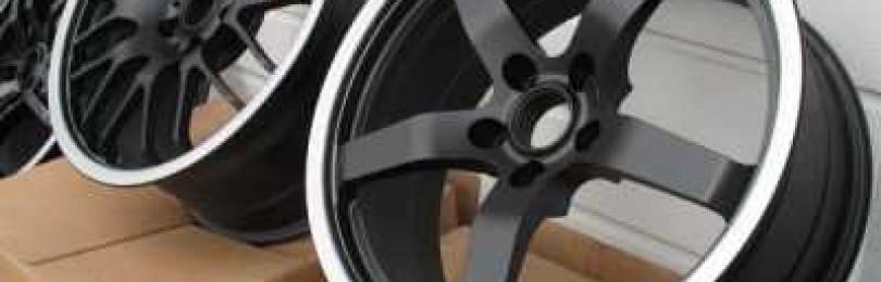 Секреты опытных мастеров о технологии покраски дисков