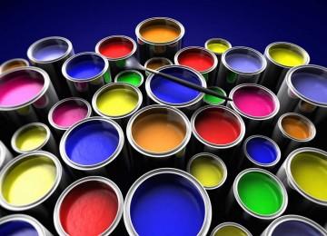 Применение красок на алкидной основе для окрашивания автомобиля