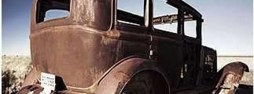 Антикор автомобиля своими руками: защищаем днище, пороги и арки кузова