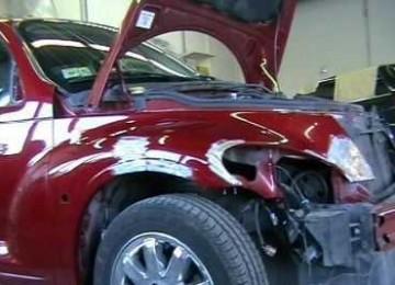 Какие дефекты покраски автомобиля могут испортить его внешний вид?