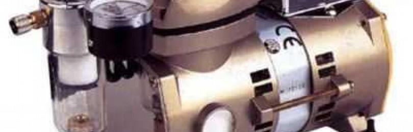 Рекомендации по выбору или изготовлению мини компрессора для аэрографии своими руками
