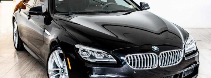 Особенности автомобильной краски черный металлик