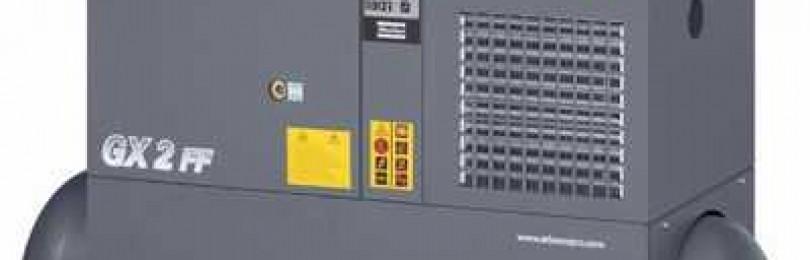 Проблемы с воздушным компрессором АТЛАС КОПКО