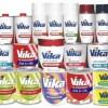 Популярная продукция Vika: акриловая краска, эпоксидный грунт, лак для авто