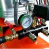 Как правильно подобрать и рассчитать производительность компрессора для покраски