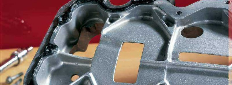 Ремонт автомобиля: сколько сохнет силикон