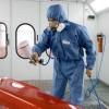 Опасна ли каждодневная работа с автокрасками для человека?