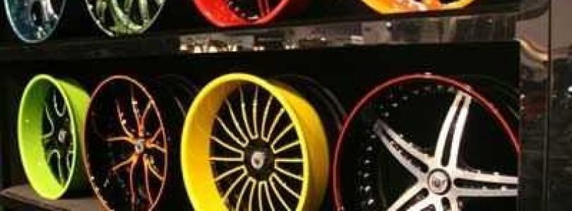 Почему полимерная покраска автомобиля так популярна сегодня?