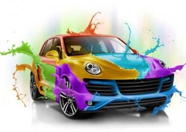 Как выбрать правильно самый практичный и безопасный автомобильный цвет