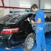 Процедура полировки авто после покраски и ее особенности