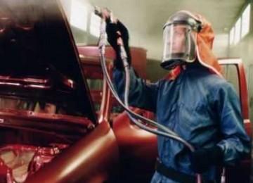 Качественная подготовка авто к покраске