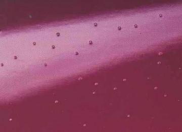 Когда на кузове образовывается пузырение краски?