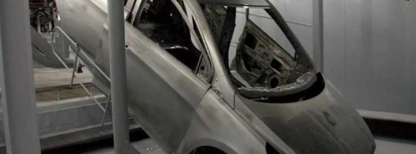 Защита кузова автомобилей от коррозии: оцинковка различными методами