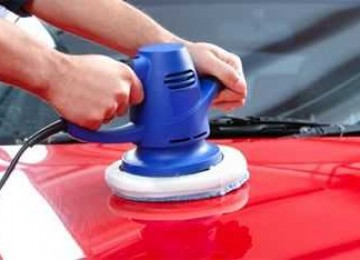 Особенности абразивной полировки лкп кузова автомобиля своими руками