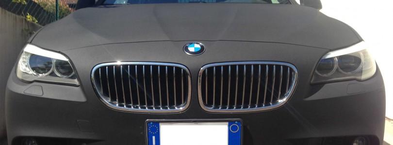 Защита кузова: покраска автомобиля жидким пластиком