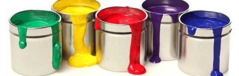 Использование двухкомпонентной эпоксидной краски при ремонте автомобиля