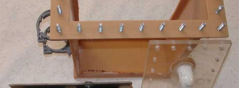 Электролизер для автомобиля своими руками: качественное удаление ржавчины с кузова