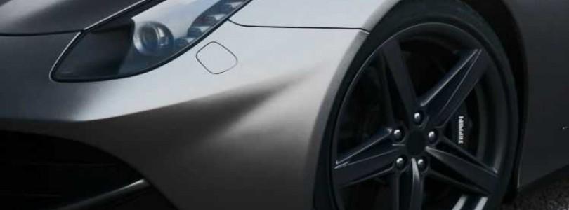 Кузов в цвет темно серого металлика: особенности самостоятельной покраски автомобиля