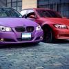 Покраска авто жидкой резиной – новая внешность вашей машины