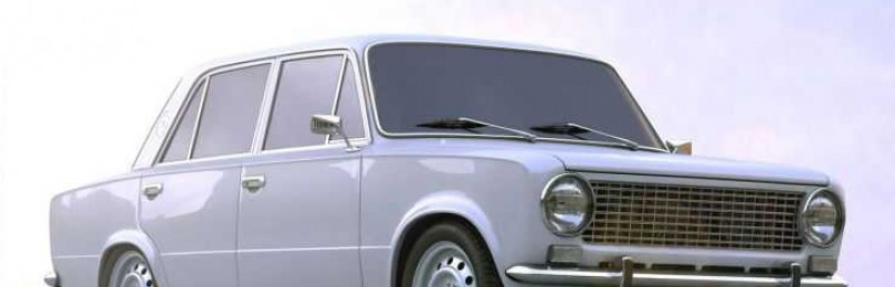 Особенности и преимущества кузова ВАЗ 2101