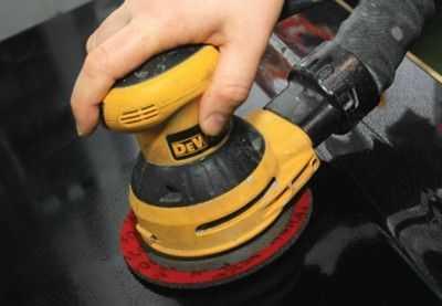 Технология порошковой покраски требует тщательной очистки рабочей поверхности