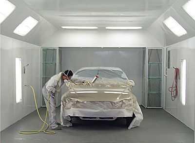 Что нужно для покраски автомобиля? Хорошая и скрупулезная подготовка