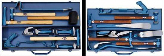 Рихтовочный инструмент