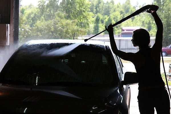 Когда можно мыть машину после покраски указано в инструкции используемого средства