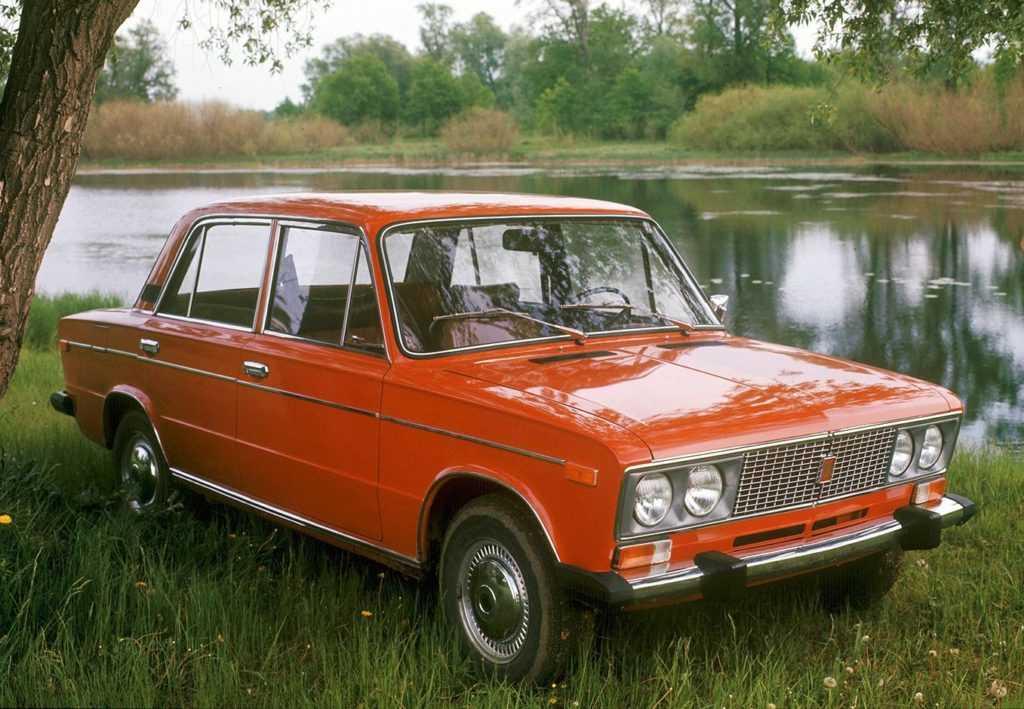 Любимая машина из прошлого