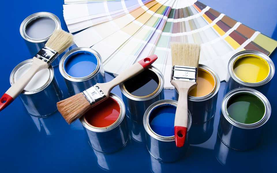 Яркие и износостойкие покрытия для металла