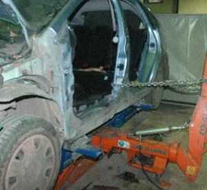 Защита кузова авто от коррозии остановит его старение